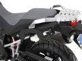 ヘプコ&ベッカー 正規品 サイドソフトケースホルダー(キャリア)「C-Bow」 Suzuki V-Strom1000('14-) ABS