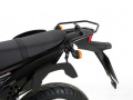 ヘプコ&ベッカー 正規品 Kawasaki リアキャリア パイプタイプ D-Tracker 125
