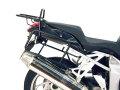 ヘプコ&ベッカー 正規品 サイドケースホルダー(キャリア) ブラック BMW K1200R/R-Sport/K1300R