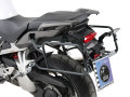 ヘプコ&ベッカー 正規品 サイドケースホルダー(キャリア) (Lock it system) ダークグレイ Honda VFR800X Crossrunner('15-)