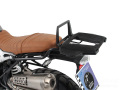 ヘプコ&ベッカー 正規品 BMW RnineT Scrambler トップケースホルダー(キャリア) (アルミラック) ブラック