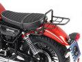ヘプコ&ベッカー 正規品 トップケースホルダー(キャリア) ブラック Moto Guzzi V9 Roamer / Bobber