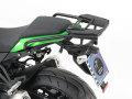 ヘプコ&ベッカー 正規品 トップケースホルダー(キャリア) (イージーラック)ブラック Kawasaki Ninja1000('11-)