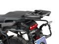 �إץ����٥å��� ������ Honda VFR800X Crossrunner('15-) �ȥåץ������ۥ����(����ꥢ) (����������å�) �֥�å�