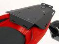 ヘプコ&ベッカー 正規品 タンデムシート置換型リアラック「Speedrack EVO」 Ducati Streetfighter/S