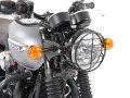 ヘプコ&ベッカー エンジンガード Triumph Bonneville / ボンネビル T120