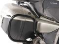 Wunderlich K1600GT/GTL パニアケースガード ブラック