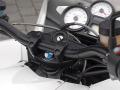 AC Schnitzer K1200R / R Sport (ABS model)用 Superbike Kit トップブリッジ/ハンドルバー