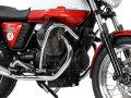 ヘプコ&ベッカー 正規品 エンジンガード MotoGuzzi V7