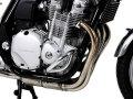ヘプコ&ベッカー 正規品 エンジンガード ブラック Honda CB1100 / CB1100EX