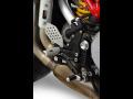 バックステップキット DUCATI MONSTER S4R / S2R /S4RR T.S.