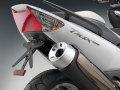 rizoma / リゾマ 正規品 ライセンスプレートサポート YAMAHA TMAX('08-) ABS搭載車