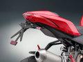 rizoma / リゾマ 正規品 ライセンスプレートサポート DUCATI Streetfighter