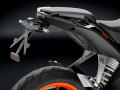rizoma / ��� ������ �饤���ץ졼�ȥ��ݡ��� KTM 390 Duke