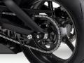 Rizoma/リゾマ リアホイールプロテクション Triumph DAYTONA