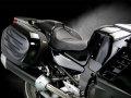 Sargent モジュラーシステムシート(フロントレギュラーシート) Kawasaki 1400GTR