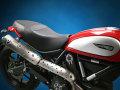 Sargent ������ Ducati Scrambler��'15-�� 1�ԡ����쥮��顼������ �ѥ��ԥ���������