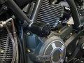 P&A International ����å���ѥå� X-Pad Ducati Scrambler / �������֥顼