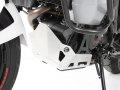 ヘプコ&ベッカー 正規品 KTM Super Adventure 1290 エンジンアンダーガード シルバー
