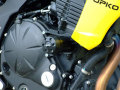 P&A International ����å���ѥå� X-Pad Kawasaki ER6n ('12-)/