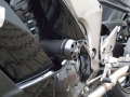 metisse ����ѡ���¢����å���ѥåɡ�X-Pad Kawasaki Z1000SX Ninja1000