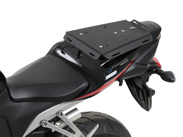 ヘプコ&ベッカー 正規品 タンデムシート置換型リアラック「Speedrack」 HONDA CBR600RR