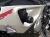 metisse ダンパー内蔵クラッシュパッド X-Pad S1000RR