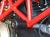 metisse ダンパー内蔵クラッシュパッド X-Pad Ducati Hypermotard