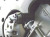 metisse ダンパー内蔵クラッシュパッド X-Pad Yamaha FZ1 / Fazer