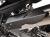 ワンダーリッヒ マフラーヒートガード F650GS / F700GS / F800GS