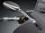 RIZOMA/リゾマ ミラー用アダプタ フェアリング取り付けタイプ BS805B ブラック YAMAHA TMAX 530