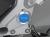 RIZOMA フレームホールキャップ BMW C600 Sport