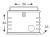 ヘプコ&ベッカー 正規品 トップケース アルミ スタンダード AluStandard TC35