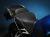 Sargent シート YAMAHA XT1200Z Super Tenere EUレギュラーフロント&リアシート パイピング:シルバー