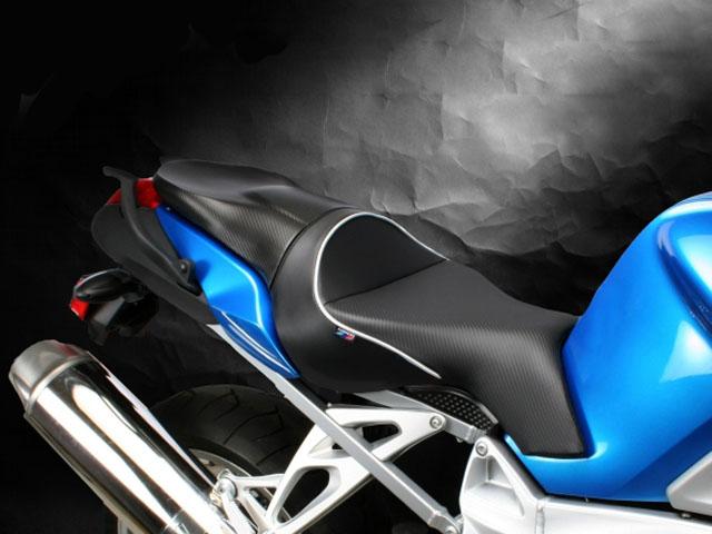 SARGENT/����������� ������ BMW K1300R / K1200R / R Sport