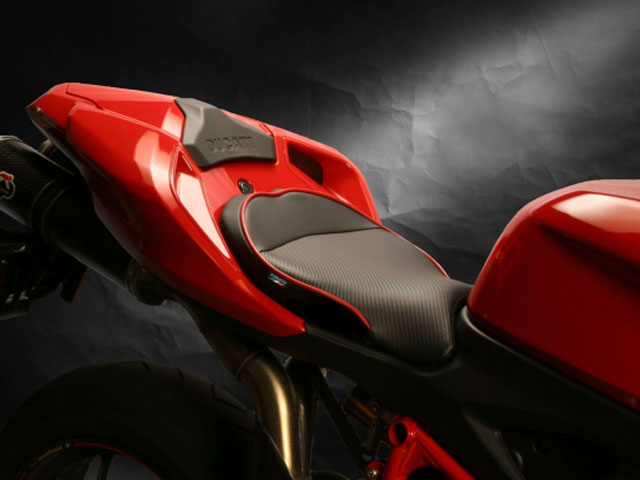 SARGENT/サージェント シート Ducati 848 1098 1198
