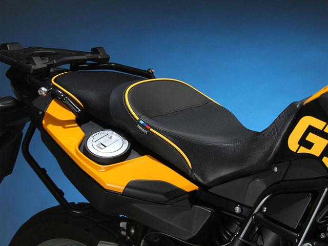 Sargent ワールドスポーツパフォーマンスプラスシート BMW F650GS/F700GS/F800GS EUレギュラーシート