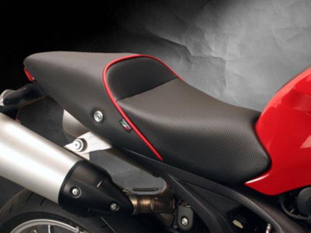 Sargent ������ Ducati Monster 796 / 1100 �쥮��顼�ե��ȥ����� �ѥ��ԥ���å�