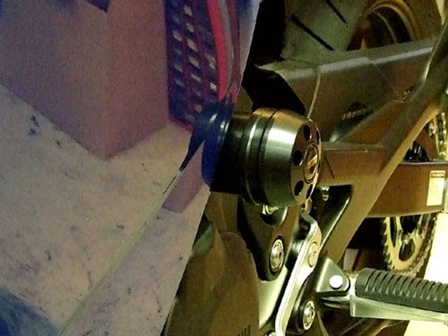 metisse ����ѡ���¢����å���ѥåɡ�X-Pad Yamaha XJ6 / Diversion