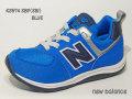�˥塼�Х��٥ӡ� &���å����ˡ�������new balance��KS574 SBP(SBI) / BLUE (�֥롼)