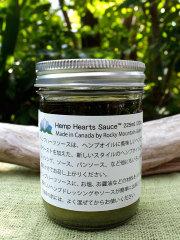 HEMP HEARTS 麻の実ソース
