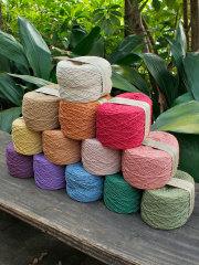 HEMP糸