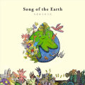 CD & PICTUIRE BOOK『Song of the Earth』RaBiRaBi and friends