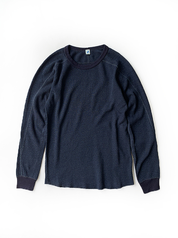 [LS-5373] Military Thermal Long Sleeve T-shirt