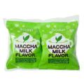MACCHA MILK FLAVOR. 抹茶ミルク石鹸 2個パック