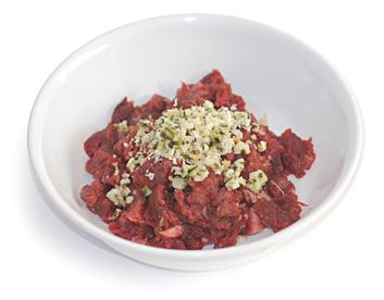 発酵グリーンパパイヤ (冷凍生食)