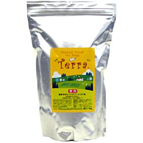 【Terra(テラ=大地)】鶏肉 5kg(1kg×5個)(定期購入)