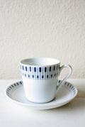 Lyngby Porcelain(����ӥ塼���ݡ�������/�������/���åס���������
