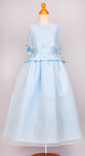 子供ドレス ジュエリー 120-130cm
