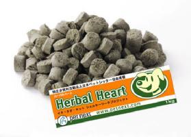 ビッグウッド ハーバルハート<10kg/2.5kg×4>宮崎県で作られた国産ナチュラルドッグフードHerbal Heart